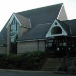 Muswell Hill Methodist Church