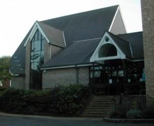 Muswell Hill Methodist Church