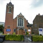 Ravensdale Methodist Church